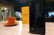 Realme Meluncurkan Ponsel Seri Narzo 20, Sebegini Harganya - JPNN.com