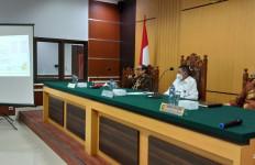 Pesan Wakil Ketua KPK Saat Rakor dengan Penegak Hukum di Sulut - JPNN.com