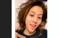 Trending Lagi di Twitter, Adhisty Zara Langsung Hapus Video TikTok Miliknya - JPNN.com