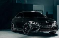 BMW Rilis Sedan Spesial, Hanya 1 Unit di Indonesia, Yang Mengaku Sultan, Buruan! - JPNN.com