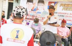 Ben-Ujang Diyakini Mampu Tingkatkan Akhlak dan Moral Masyarakat Kalteng - JPNN.com