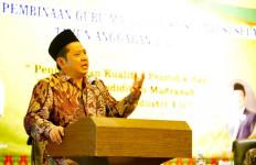 Mekanisme Penyaluran Dana BOS Madrasah Diubah - JPNN.com
