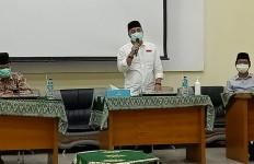 Terima Kunjungan Eri Cahyadi, Muhammadiyah Sampaikan Kriteria Pemimpin Surabaya - JPNN.com