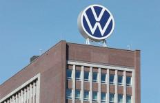 Volkswagen Ajak Microsoft Kembangkan Kemampuan Mobil Otonom - JPNN.com