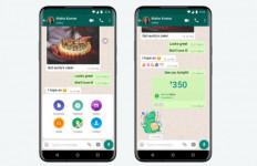 Whatsapp Meluncurkan Layanan Pembayaran Digital di India - JPNN.com