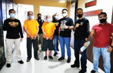 Hendak Tangkap Pejudi Togel, Polisi Diintimidasi, Dituduh Minta Angpau - JPNN.com