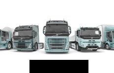 Volvo Siap Meluncurkan Truk Listrik Tahun Depan - JPNN.com
