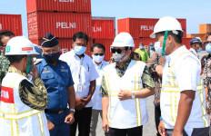 Mendes Halim Meminta Harga Tol Laut Dievaluasi Agar Lebih Murah - JPNN.com