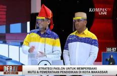 HUT ke 413 Kota Makassar, None Harap Pembangunan Infrastruktur Berbanding Lurus Kesejahteraan Rakyat - JPNN.com