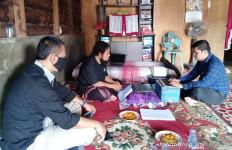 Kabar Terkini Ustaz Zaid Maulana Korban Pembacokan di Aceh Tenggara - JPNN.com