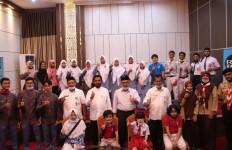 Siswa Fatih Bilingual School Mempersembahkan Emas Pertama Aceh dari KSN 2020 IPA SMP - JPNN.com