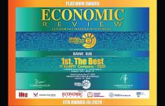 Bank BJB Raih Penghargaan The Best IT for BPD Company 2020 - JPNN.com