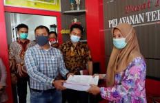 Kapolres Bukittinggi Sebut 5 Moge Milik Pengeroyok Anggota TNI Tanpa STNK - JPNN.com