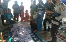 M Taufik Ditemukan Tewas Mengenaskan di Pantai Galeri Jerowaru - JPNN.com