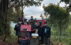 Mahasiswa STP Trisakti Kembangkan Desa Cibulao jadi Destinasi Wisata Kopi - JPNN.com
