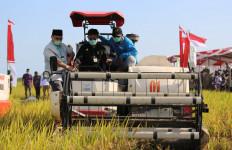 Amankan Harga Gabah Petani, Kementan Bersinergi dengan Bulog - JPNN.com