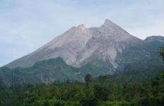 Letusan Gunung Merapi Diprediksi Tak Sedahsyat 2010, Tetapi Melebihi 2006 - JPNN.com