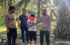 Ayah Tiri Bejat Beraksi Sejak 2016, Kini Bunga Hamil Tujuh Bulan - JPNN.com