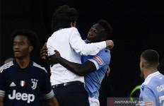 Dramatis! Lazio Tak Jadi Kalah Dari Juventus Gara-gara Gol Menit 94 - JPNN.com
