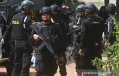 Polisi dan TNI Masih Menyisir Hutan di Mamboro - JPNN.com
