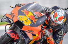 Lihat Starting Grid MotoGP Eropa di Sini, Balapan Bakal Sengit - JPNN.com