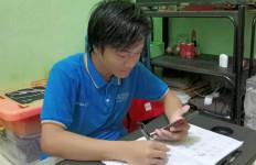 2 Siswa SMP Cahaya Rancamaya Meraih Medali KSN 2020 - JPNN.com
