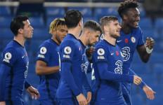 Chelsea Peringkat Tiga, Manchester United Urutan 14 - JPNN.com