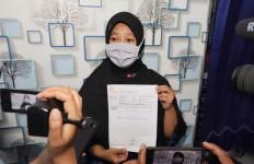 Suami Meninggal Karena Covid-19, Bu Sri Curhat tak Terima Santunan - JPNN.com