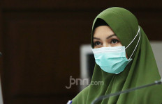 Pinangki Ungkap Alasan Djoko Tjandra Ingin Balik ke Indonesia, Oh Ternyata.. - JPNN.com
