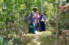 Nevi Zuairina Dorong Empat Program Unggulan Demi Kemakmuran Rakyat di Sumatera Barat II - JPNN.com