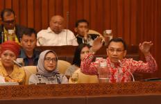 Ansy Lema: RUU Provinsi NTT Harus Berorientasi pada Pengentasan Kemiskinan - JPNN.com