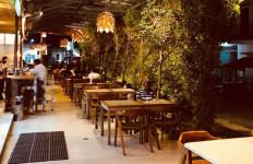 Cara Asyik Menikmati Pizza Buatan Chef Asli Italia di Belitung - JPNN.com