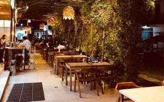 Cara Asyik Menikmati Pizza Buatan Chef Asli Italia di Belitung