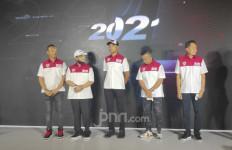 Pertamina Mandalika SAG Racing Team Siap Tampil di Moto2, Ada Nama Pembalap Indonesia? - JPNN.com