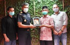 Menampung Aspirasi Petani Tembakau, Bea Cukai Magelang Hadiri Pertemuan APTI - JPNN.com