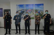 Kucurkan Rp 500 M untuk Pembiayaan UKM, Indonesia Eximbank Gandeng Bea Cukai Batam - JPNN.com