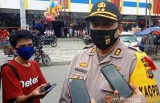 Tujuh Penambang Emas Liar di Aceh Barat Ditangkap, Dua Alat Berat Diamankan - JPNN.com