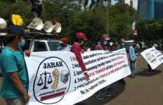 Aktivis Desak Transparansi Tender di Pelabuhan Tanjung Ular Bangka - JPNN.com