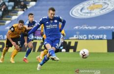 Leicester City Naik ke Puncak Klasemen, Rodgers Bilang Begini - JPNN.com