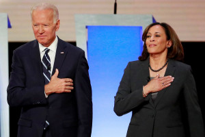 Pelantikan Joe Biden Bakal Mencekam, 10 Ribu Personel Bersenjata Api Sudah Bersiap - JPNN.com