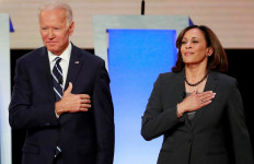 Harapan BKSP DPD untuk Joe Biden-Kamala Harris - JPNN.com