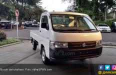 Beli Suzuki Carry Dapat Hadiah Langsung Satria F150 - JPNN.com