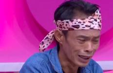 Bertemu Ade Londok, Haji Malih: Jangan Kurang Ajar - JPNN.com