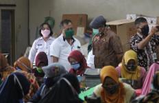Gandeng Pemda, Bea Cukai Intensifkan Pengunaan Dana Bagi Hasil Cukai Tembakau - JPNN.com