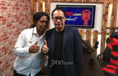 Cak Sodiq Bongkar Cerita di Balik Rambut Gimbalnya - JPNN.com