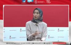 Cerita Dokter Cantik Saat Bertugas di Wisma Atlet - JPNN.com