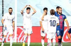 Aduh, Pasti Sakit Banget yang Dirasakan Pemain Real Madrid Ini - JPNN.com