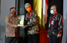 Keren! Pemprov Jateng Dapat Penghargaan dari Kemenristekdikti - JPNN.com
