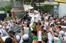 Habib Rizieq Bakal jadi Lampu Kuning Buat Jokowi, Apalagi Kalau Bersama KAMI - JPNN.com