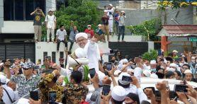 Perkara Massa Habib Rizieq Naik ke Penyidikan, Polisi Beber Fakta